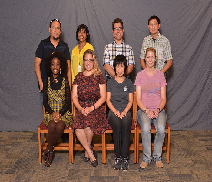 photo of world languages department